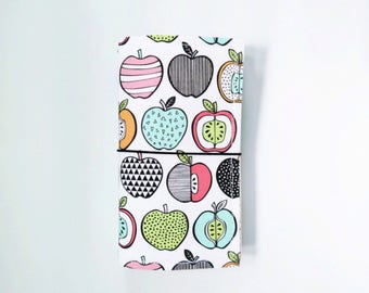 "Fabric ""Sewdori"" Fauxdori - Standard Size - Apple"