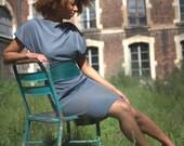 Elegant and modern dress ...