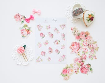The Vintage Rose Collection