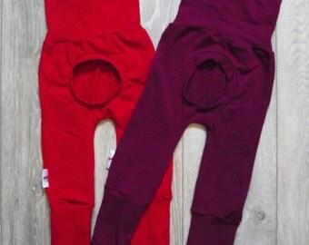 Pants expandable 6 months-3 yrs