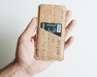 KORK PHONE CASE