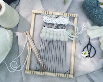 Kit de tissage débutant