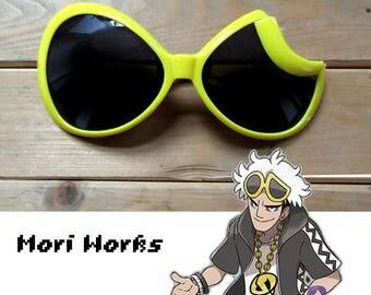 TEAM SKULL Guzma Glasses