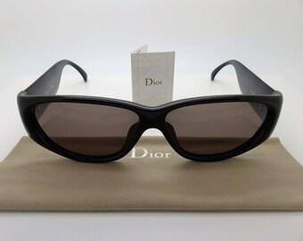 Christian Dior Sunglasses 2912 Vintage Designer frames 1990's 100% NOS
