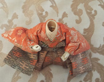 Headless Japanese doll, use it as a spare
