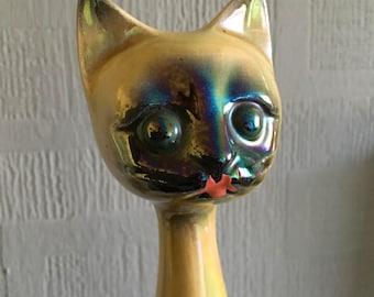 Jema Pottery cat Holland