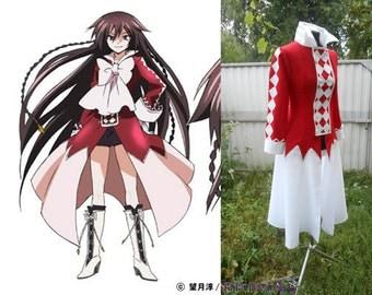 Alice Pandora Hearts cosplay costume hand made