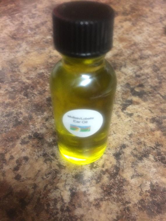 Ahayah's Promise Ear Healing Oil