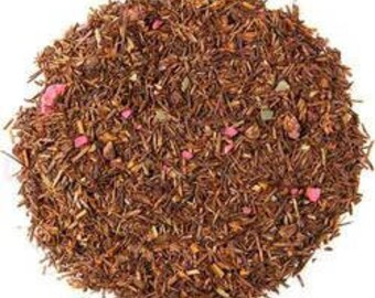 Raspberry Flavoured Rooibos - 100g