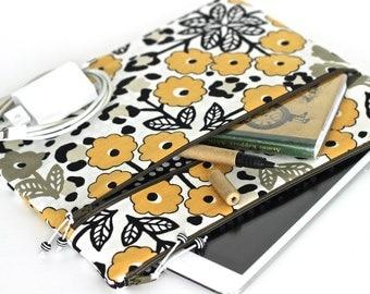 iPad mini case bag iPad air 2 cover case Zippered iPad mini 4 cover iPad pro 9.7 case envelope cover tablet accessories