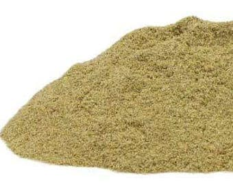 Organic Oregon Grape Root Powder- 2 oz net wt