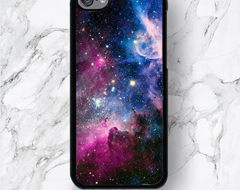 iPod Touch 6 Case Galaxy, Hipster iPod Touch 6G Cover, Space Astrology Universe Spirit Energy Cases iTouch 5G 5 4G 4, 6th Generation