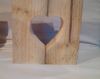 beautiful charming tealight candle holder with heart cut through,beautiful gift for valentines or mothers day