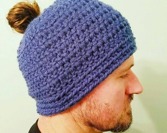 Crochet hat with beard man bun hat the portland unique jpg 340x270 Top hat  man bun 96eeb90b4dbe
