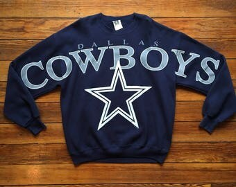 Rare Vintage Dallas Cowboys Sweatshirt
