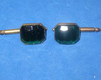Q-17 Vintage cuff links
