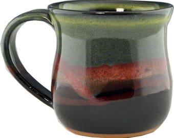 14 Oz. Mug in Moonscape