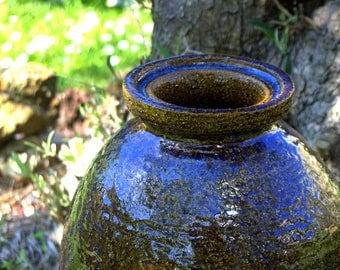 Large vase / Large Vase