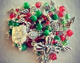 Christmas Rosary