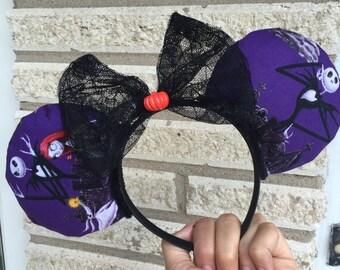 Halloween Nightmare Ears