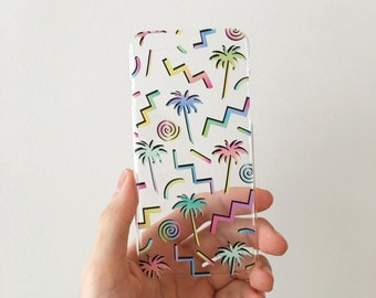 Founded 7 'Tropical Holidays' iPhone