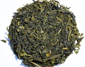 DAO REN | Green Tea | Organic |  Loose Leaf | Tea Bags | Tea Tin | Iced Tea | Eco-Friendly
