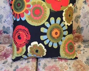 Modern Deco Decorative Pillow
