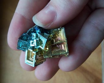 Bismuth (C)