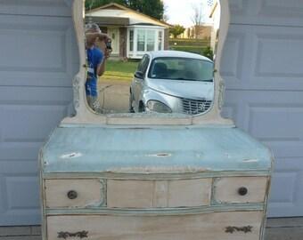 Unique Antique Dresser Related Items Etsy