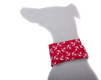 Doggyloop anchor Red
