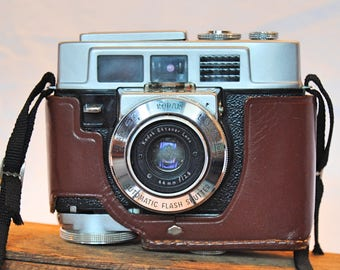 Vintage Kodak Motormatic 35F Camera