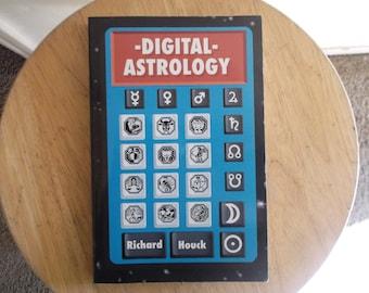 Digital Astrology (Vedic Astrology: Ashtakavarga) by Richard Houck