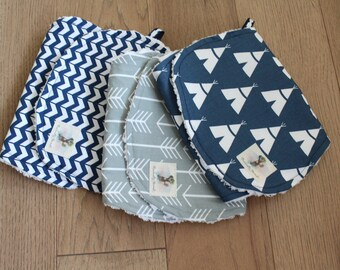 Baby Boy Burp Cloths, Burp Cloths, Boy Burp Cloths, Baby Burp Rag, Burp Rags, Burp Cloth Set,  Best Baby Gifts, Best Baby Boy Gifts