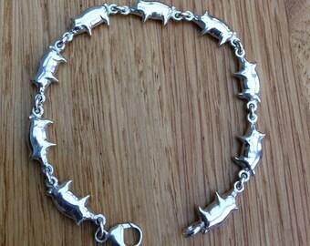 Piggy  Bracelet