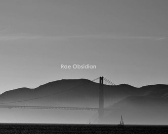 Oh, San Francisco--Photography--Wall Art--Decor