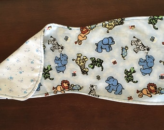 Baby Burp Cloth, flannel, 100% cotton, baby items