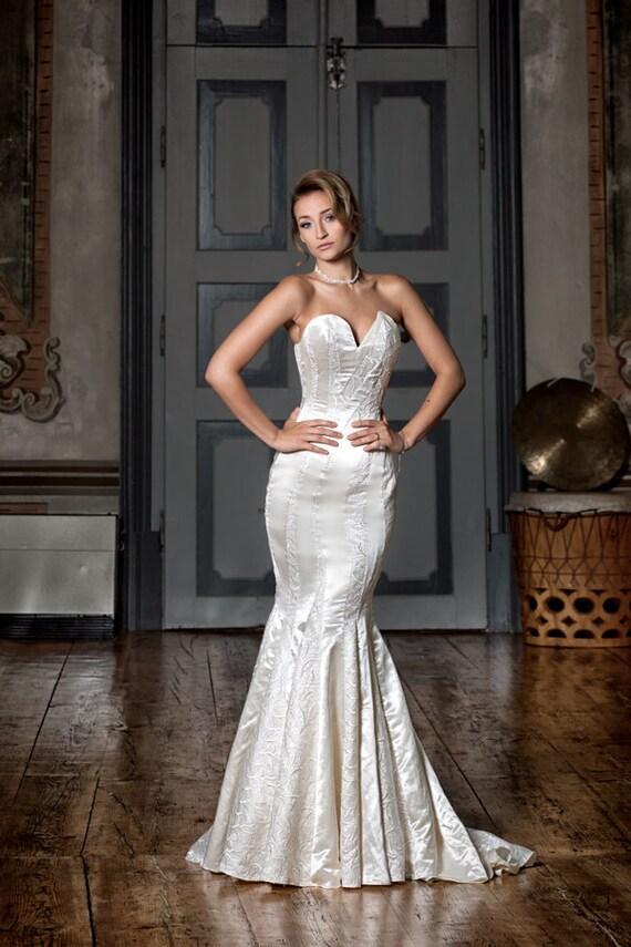 Brautkleid Priscilla