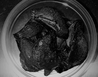 Black Garlic, peeled cloves
