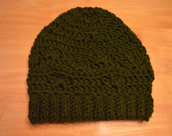 Shell Slouch Hat