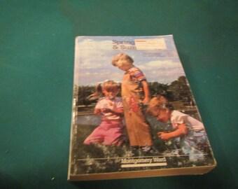 1983  ** Montgomery Ward ** Spring and Summer Catalog ** sj