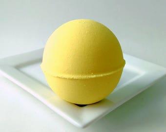 Lemony Snicket Foaming Shimmer Bath Bomb