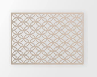 Wooden shape Wall panel, Wall panel Wall Art, Home Decor, Wall Hanging, Unfinished and Available from 2 to 42 Inches