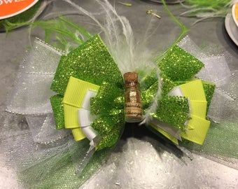 Tinkerbell Bow