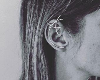 Mangrove Collection Supra Ear Cuff - no piercing