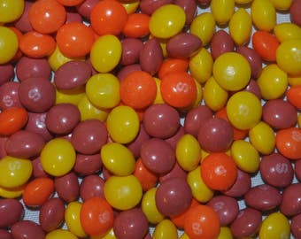 One pound of Easter Skittles