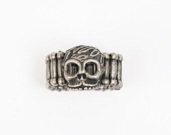 Skull Ring (STEAM238)