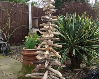 Driftwood 5' Alternative Tree