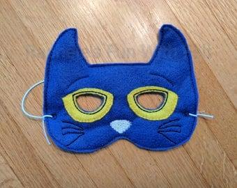 Pete The Cat Halloween Book