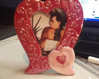 Happy Valentin's Day Edward and Kim
