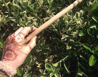 Weathered Willow Wand